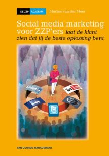 Social Media Marketing Marlies vd Meer
