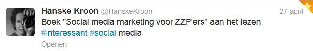 Tweetmonial social media marketing april
