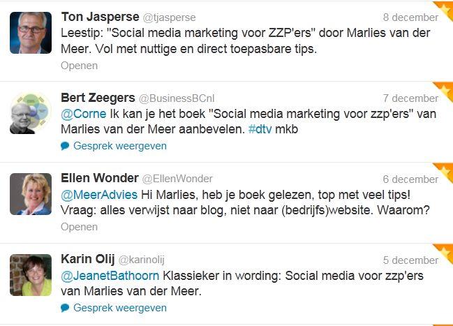 dec 3 Tweetmonial social media marketing