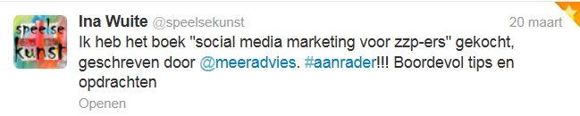 maart2 Tweetmonial social media marketing