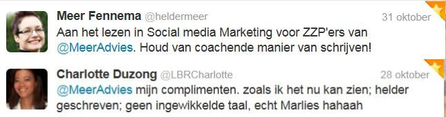 okt Tweetmonial social media marketing