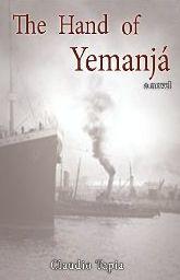 Hand Yemanja redactie Marlies van der Meer