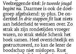 Recensie Eindhoven Dagblad
