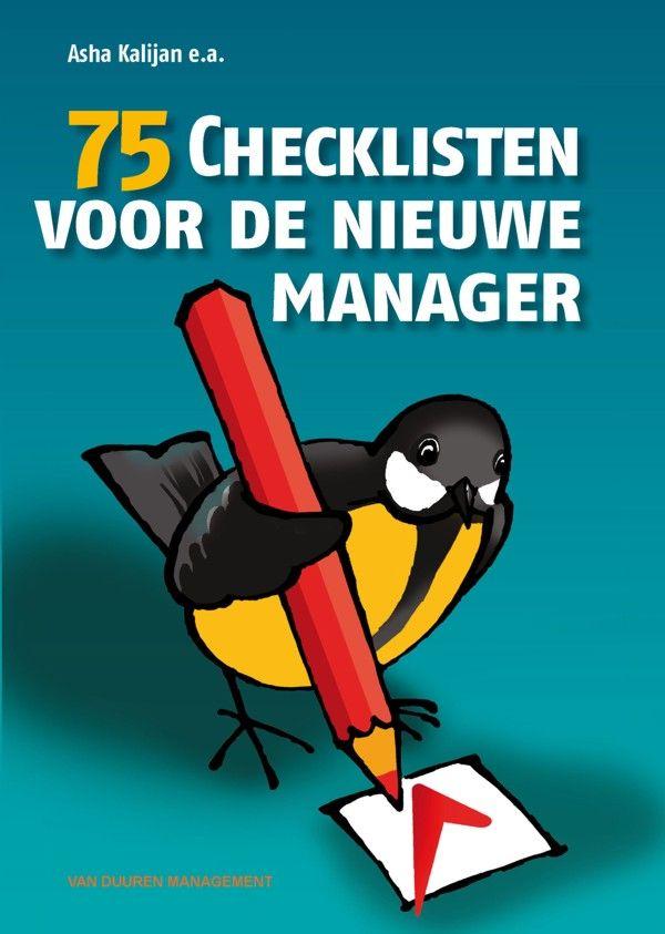 75 Checklisten Nieuwe Manager