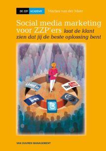 Social Media Marketing Marlies vd Meer